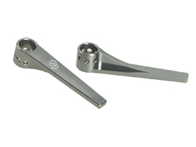 Rear-End Stiffener - Titanium