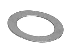 3Racing Stainless Steel 4mm Shim Spacer 0.1/0.2/0.3mm Thickness 10pcs each