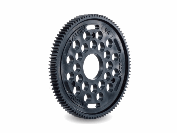 AXON DTS Spur Gear 64P 74T-108T 95