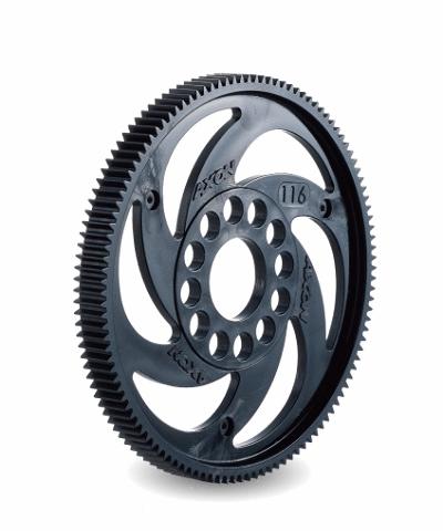 AXON TCS Spur Gear 64P 113T