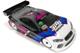 Bittydesign 1/10 Touring JP8 190mm Clear Body (Lightweight)