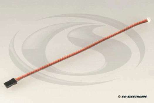 CS Electronic Rocket receiver cable 20cm