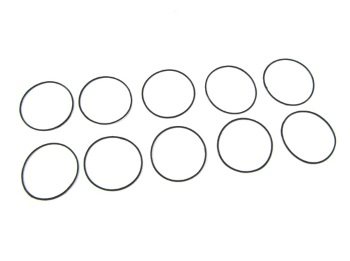 Team CSO Silicone O-Ring 24x0.7 (10pcs)