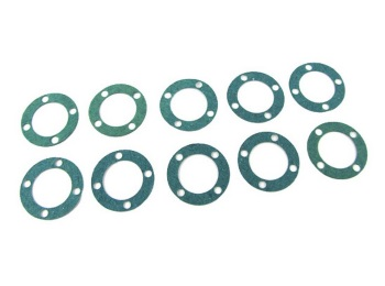 Team CSO Diff Gasket (10pcs)