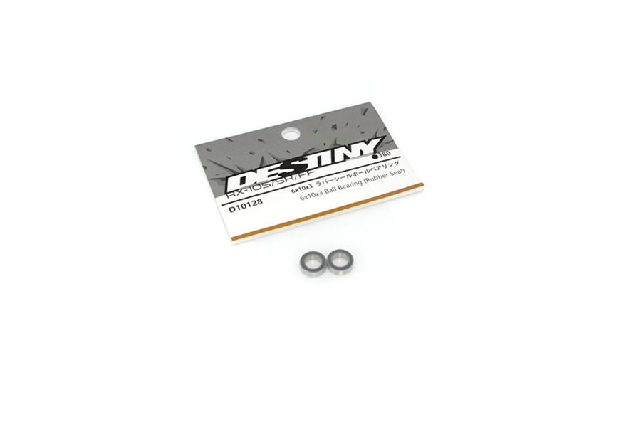 Destiny Ball Bearing 60 x 10 x 30mm