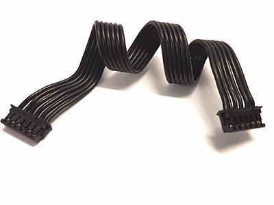 H-Speed Flat Sensor Wire 75mm