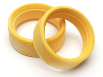 HPI Racing Inner foam 26mm Yellow (Hard)