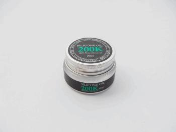 High Viscosity Diff Oil (#200000cps) (30ml)
