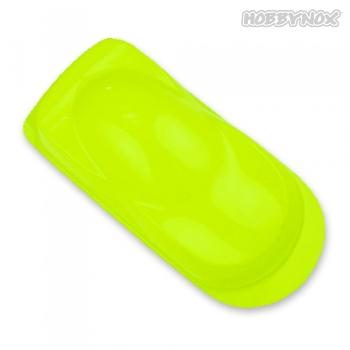 Hobbynox Airbrush Color Neon Yellow 60ml