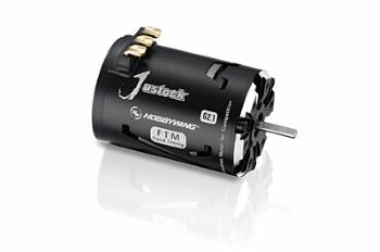 Hobbywing XeRun Justock 3650 SD G2.1 13.5T Sensored Brushless Motor