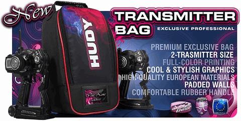HUDY Exclusive Transmitter Bag