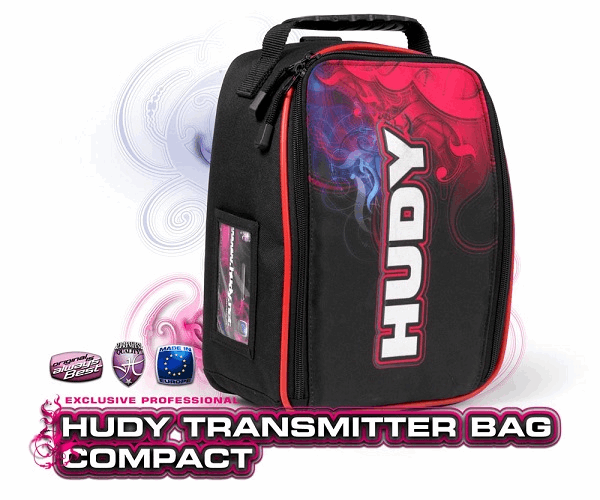 Hudy Exclusive Transmitter Bag Compact