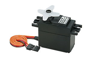 JR Propo Servo DS 8231 digital