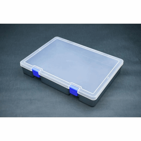 Koswork Tool Box 245x175x38mm