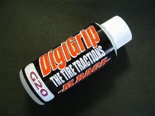 M.Race DG Grip