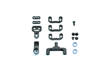 MR33 Xray T4 Steering System Set
