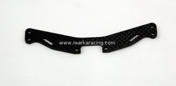 Marka Carbon Shock Tower Rear for Xray T4