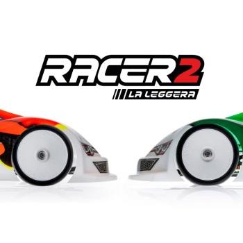 Mon-Tech Racer 2 La Leggera