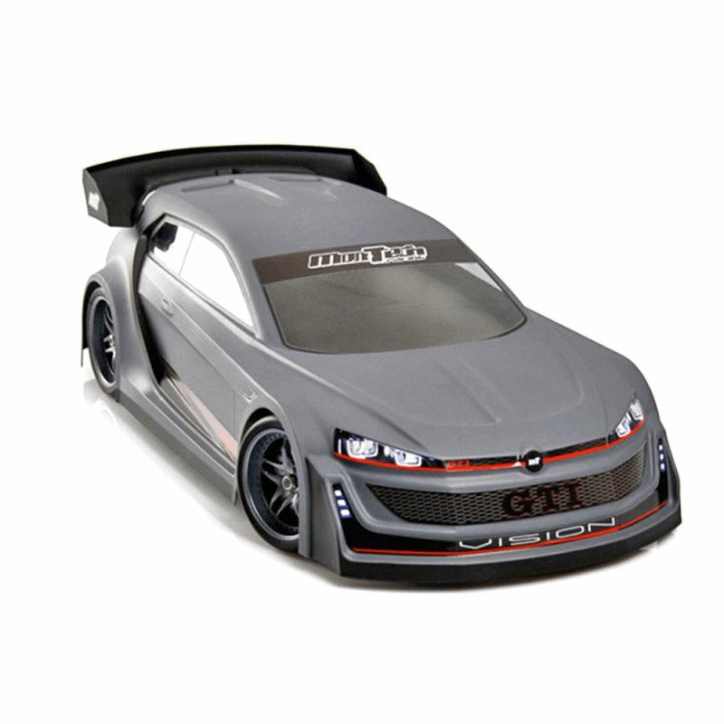 Mon-Tech GTI Vision 190mm Fwd Body