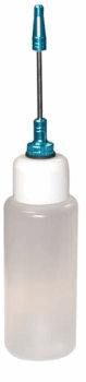 Dispense Bottle Blue