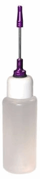 Dispense Bottle Purple
