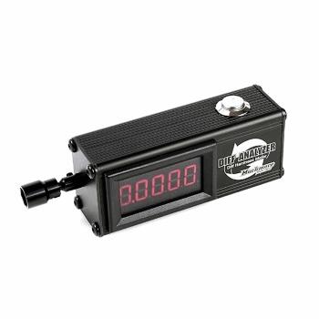 MuchMore Diff Analyzer [Diff Hardness Meter]