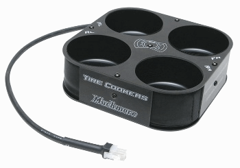 MuchMore Tire Cookers for MM-CTXW