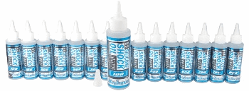 100% Silicone Shock Oil Large Type #400