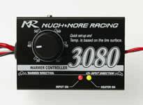 Warmer Controller 3080EVO Black