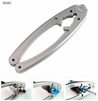 Easy Shock Maintenance Tool