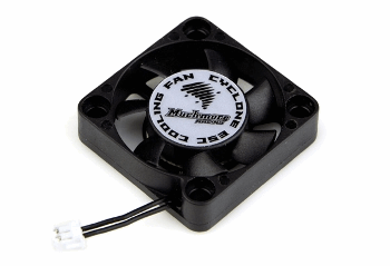 Muchmore FLETA PRO ESC Standard Cooling Fan 30x30x7mm