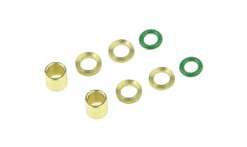 FLETA ZX Shim with O ring Set