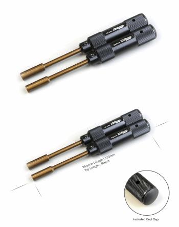 Premium Socket Driver 7.0mm