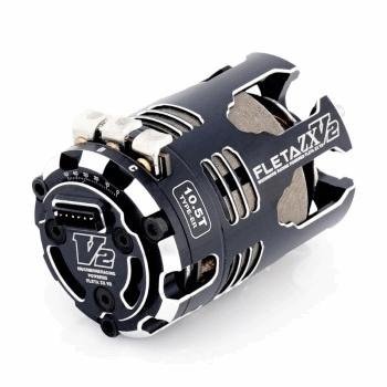 FLETA ZX V2 10.5T ER Spec Brushless Motor