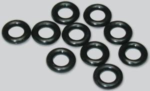 Body Cushion O ring (10pcs)