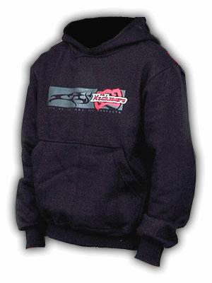 Team Wear 2006 Special Hood Sweatshirt M Size