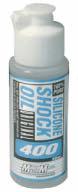 MuchMore 100% Silicone Shock Oil #450