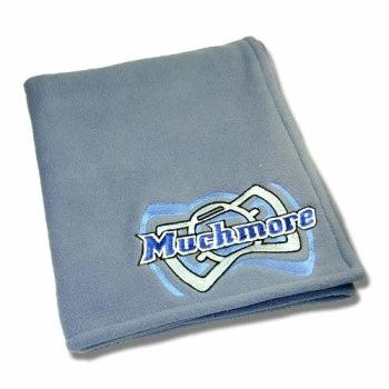 Team Pit Towel Ver 2. Blue