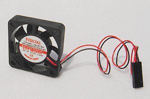 Muchmore Motor & ESC Cooling Fan 30mmx30mm