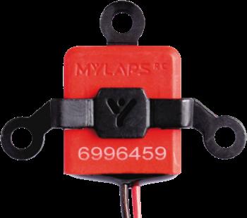 RC4 Hybrid Transponder (for RC2 RC3 & RC4 Timing System)