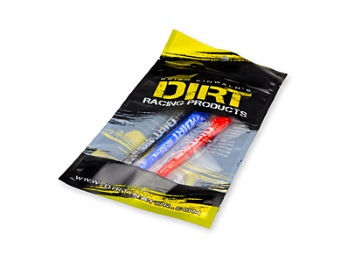 Dirt Racing Products Permanent Dual Tip Pen Set