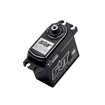 RCRING SRT Brushless HV - High Speed 20.0kg/0.065sec @7.4V