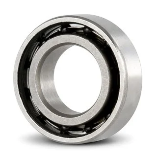 RCRING Ceramics / Hybrid Miniature Deep Groove Ball Bearing C MR105 W3 open oiled 5x10x3 mm