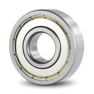 RCRING High Precision Miniature Ball Bearing SS C MR105 ZZ / 2Z CN P6 SRL 5x10x4 mm