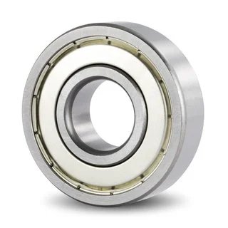 RCRING High Precision Miniature Ball Bearing SS C MR85 ZZ / 2Z CN P6 SRL 5x8x2.5 mm
