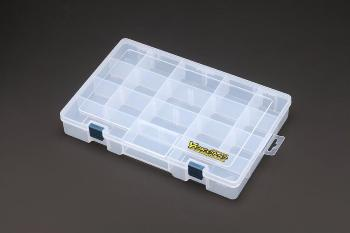 RCRING Parts Case 330 x221x50mm