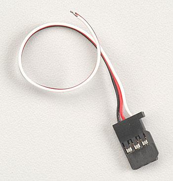 RCRING Servo lead std universal plug