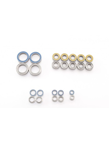 Revolution Design Ultra Bearing Set Xray T4 18