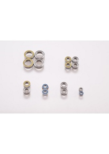 RDRP Revolution Design Ultra Bearing Set Tamiya TRF419X (16pcs)