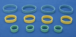 RIDE Rubber Ring Set